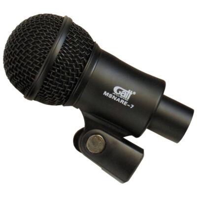 MSNARE-7 Dobmikrofon pergőhöz