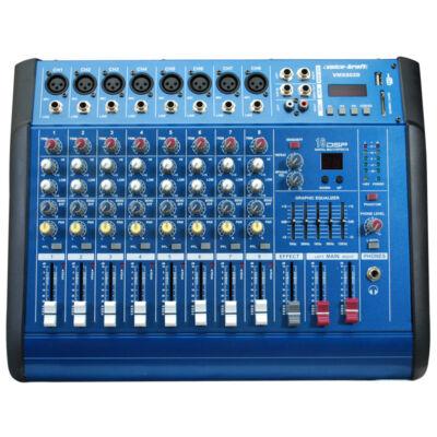 VMX802D Powermixer 2x200W/4Ohm