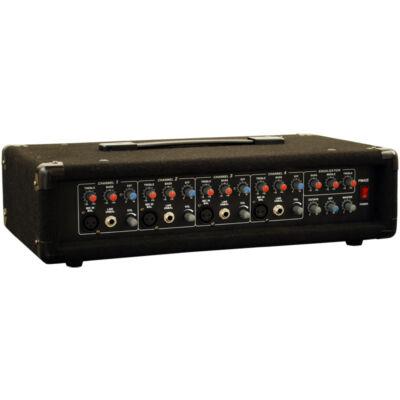PM42E Powermixer, 2x75W/4Ohm
