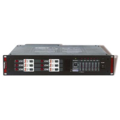 PLDM6K Dimmer, 6x2000W