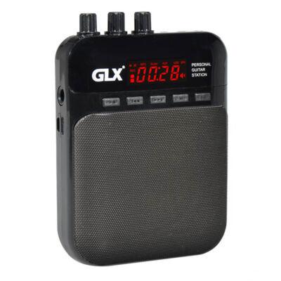 PGS-5 Hordozható gitáralap, USB felvevő és lejátszó
