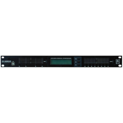 EC 4800 Digitális hangprocesszor