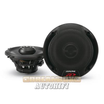 Alpine SPR-50 13cm koax hangszóró