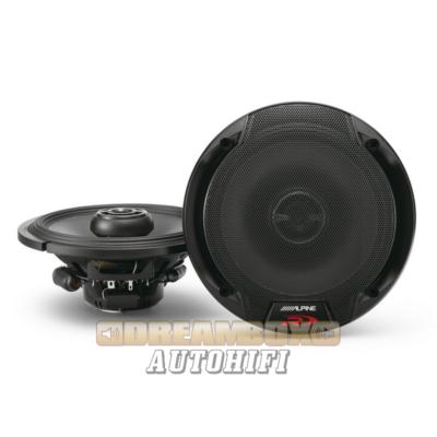 Alpine SPR-60 16cm koax hangszóró