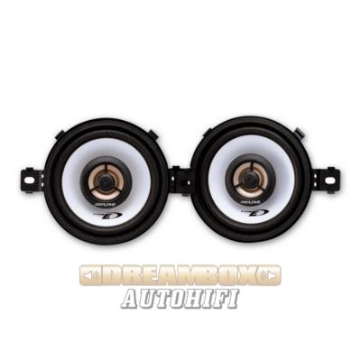 Alpine SXE-0825S 8.5cm koax hangszóró