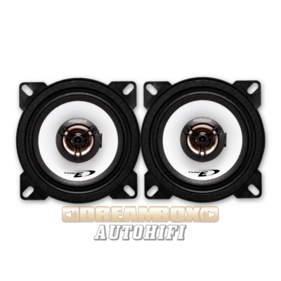 Alpine SXE-1025S 10cm koax hangszóró