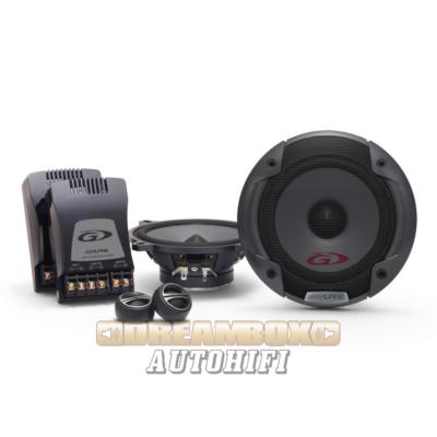 Alpine SPG-13CS autóhifi hangszóró szett