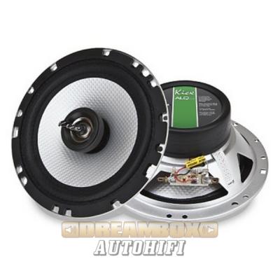 Kicx ALQ 652 16,5 cm-es 2 utas autóhifi hangszórópár 200W max.