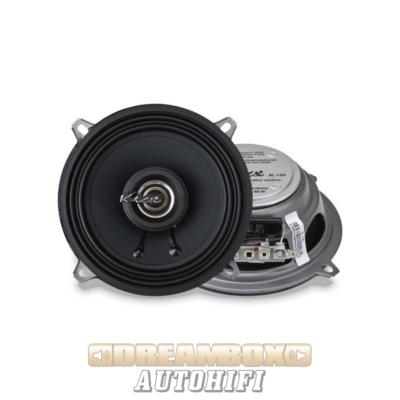 Kicx SL 130 extra vékony 13 cm-es 2 utas autóhifi hangszórópár