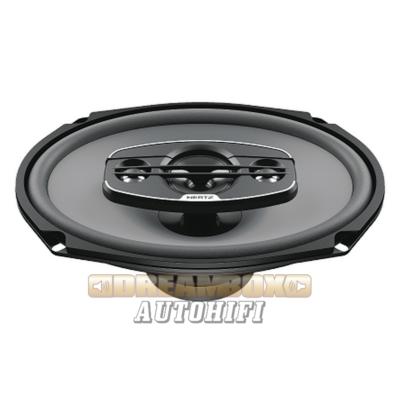 Hertz X 690 Négyutas hangszóró, 340 W, 16X24 cm