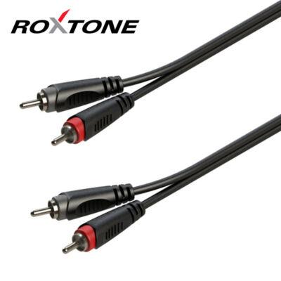 RACC130L1 2xRCA - 2xRCA kábel, 1m