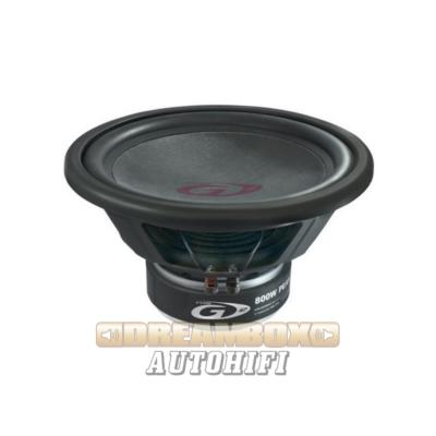 Alpine SWG-1244 autóhifi mélynyomó