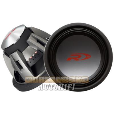 """Alpine SWR-1542D dupla tekercses 15"""" mélynyomó"""