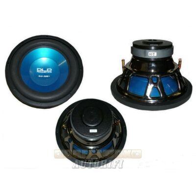 DLD Acoustics 500+ mélynyomó sub