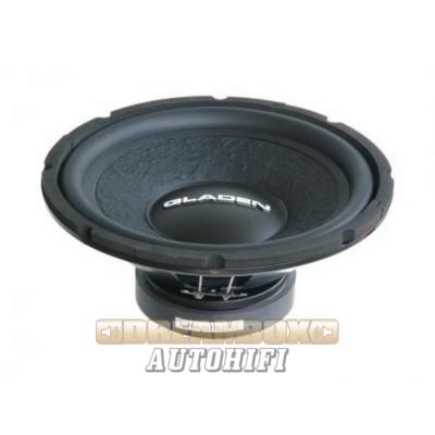 Gladen Audio ALPHA 10 autóhifi subwoofer hangszóró