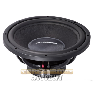 Gladen Audio RS 12 FA Free Air autóhifi subwoofer hangszóró