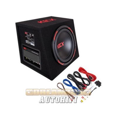 Kicx 30cm 350W aktív reflex mélyláda GT-310BPA