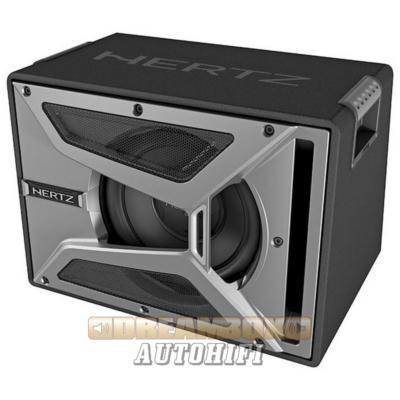 Hertz EBX 300.5 autóhifi mélynyomó Bass Reflex, 1000W