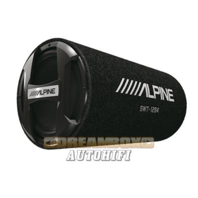 ALPINE SWT-12S4 szubcső