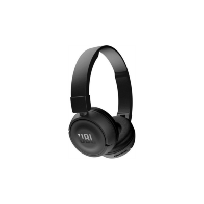 JBL T450BTBLK, On-Ear fejhallgató, fekete