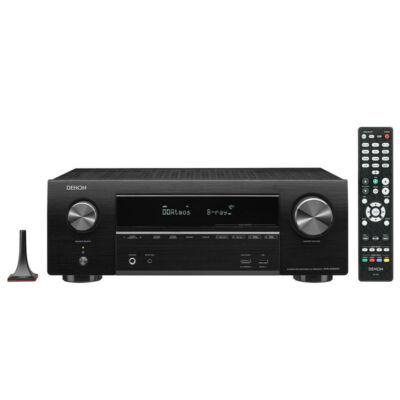 AVR-X1500H Házimozi rádióerősítő 7.2 HD