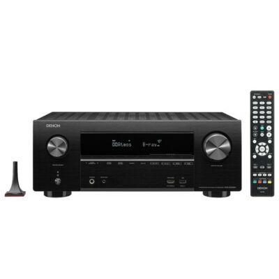 AVR-X2500H Házimozi rádióerősítő 7.2 HD