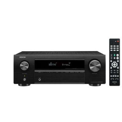 AVR-X250BT Házimozi rádióerősítő 5.1 HD