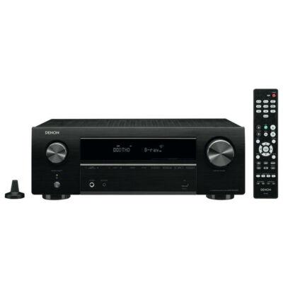 AVR-X550BT Házimozi rádióerősítő 5.2 HD