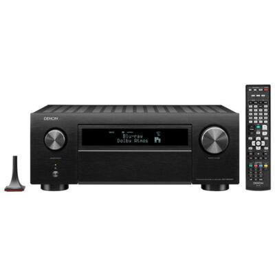 AVC-X6500H Házimozi rádióerősítő 11.2