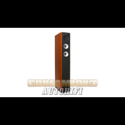 JAMO S 626 DARK APPLE, Álló hangsugárzó pár, dark apple (1 pár = 1 doboz)